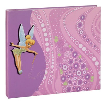 EK Success - Disney - 8x8 Album - Tinker Bell