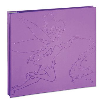 EK Success - Disney - 8x8 Album - Tinkerbell