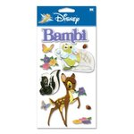 EK Success Disney - 3D Stickers - Bambi, CLEARANCE