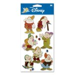 EK Success Disney - 3D Stickers - 7 Dwarves