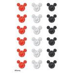 EK Success - Disney Collection - 3 Dimensional Stickers - Disney Jewels