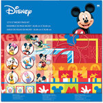EK Success - Disney - 12x12 Page Kit - Mickey