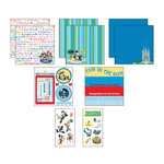 EK Success - Disney - 8x8 Page Kit - Mickey Vacation