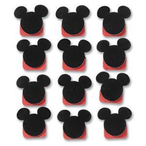 EK Success Disney Collection Photo Corners - Mickey