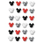 EK Success Disney Collection Sticky Brads