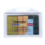 EK Success Fastenater Blank Staple Value Pack, CLEARANCE
