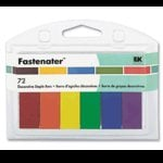 EK Success - Fastenater Decorative Staple Bars - Primary