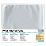 EK Success - Page Protectors - 12 x 12 - 10 Pack