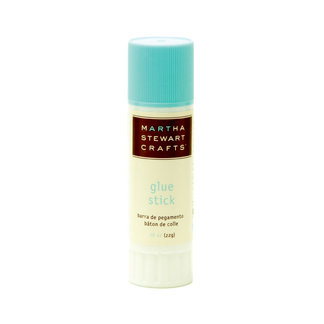 Martha Stewart Crafts - Glue Stick - Large - .78 oz
