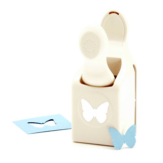 Martha Stewart Crafts - Craft Punch - Classic Butterfly