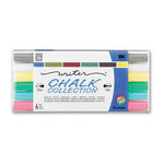 EK Success - Writer Chalk Collection - 6 piece set