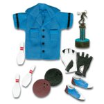 Jolee's Boutique - Sports and Leisure Collection - Bowling