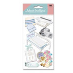 EK Success - Jolee's Boutique - Dimensional Stickers - Delivery