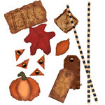 E-Kit Elements (Digital Scrapbooking) - Signs of Autumn 3