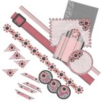E-Kit Elements (Digital Scrapbooking) - Romance 1
