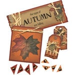 E-Kit Elements (Digital Scrapbooking) - Signs of Autumn 2