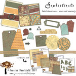 Digital Element Kit - Sophisticate
