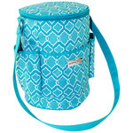 Everything Mary - Yarn and Accessory Project Bag - Blue