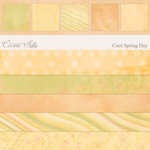 E-Paper Kit - Cool Spring Day 1