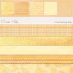 E-Paper Kit - Cool Spring Day 2