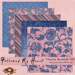 E-Paper Kit - Followed My Heart 2