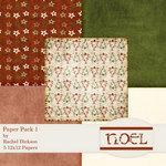 E-Paper Kit - Noel 1