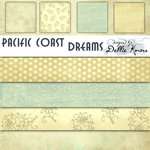 E-Paper Kit - Pacific Coast Dreams 2