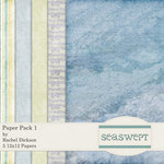 E-Paper Kit - Sea Swept 1