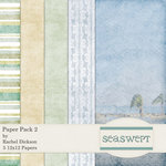 E-Paper Kit - Sea Swept 2