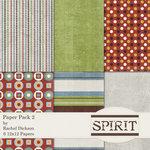 E-Paper Kit - Spirit 2