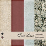 E-Paper Kit - True Love 2
