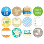 Elle's Studio - Cameron Collection - Tags - Tidbits