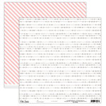 Elle's Studio - Cienna Collection - 12 x 12 Double Sided Paper - Adorable