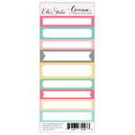Elle's Studio - Cienna Collection - Lil' Snippets - Blank Labels