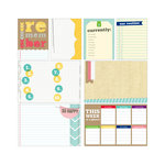 Elle's Studio - Day To Day Collection - Journaling Tags