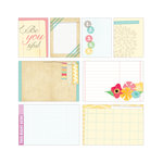 Elle's Studio - Serendipity Collection - Journaling Tags