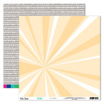 Elle's Studio - Shine Collection - 12 x 12 Double Sided Paper - So Bright
