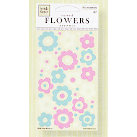 Fiskars - Heidi Grace Designs - Reagan's Closet Collection - Epoxy Raised Flowers, CLEARANCE