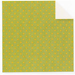 Fiskars - Cloud 9 Design - Finley's Estate Collection - 12 x 12 Double Sided Paper - Dots, CLEARANCE