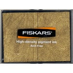 Fiskars - High Density Pigment Ink - Solid Gold