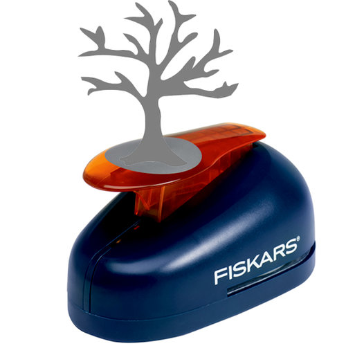 Fiskars - Lever Punch - Extra Large - Two Inch Tree