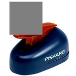 Fiskars - Lever Punch - XXL - 2.5 Inch Square