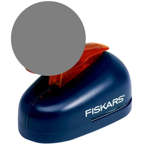 Fiskars - Lever Punch - 3XL - 2.8 Inch Circle