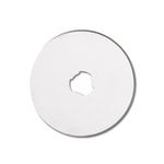 Fiskars - Rotary Titanium Replacement Blade - 45mm