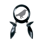 Fiskars - Squeeze Punch - Large - Scaredy Crow
