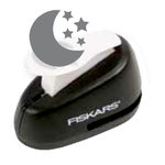 Fiskars - Lever Punch - Medium - Starry Night