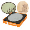 Fiskars - Fuse Creativity System - Die Cutting Design Set - Medium - Complex Pattern - Scalloped Oval