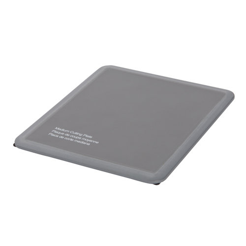 Fiskars - Fuse Creativity System - Cutting Plate with Rubber Mat - Medium