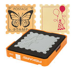 Fiskars - Fuse Creativity System - Die Cutting Design Set - Medium - Complex Pattern - Stamp