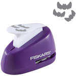 Fiskars - Halloween - Lever Punch - Medium - Going Batty